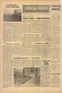 Somogyi Néplap, 1971. november 23.