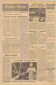 Somogyi Néplap, 1972. november 29.