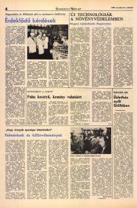 Somogyi Néplap, 1985. november 21.