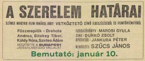 Szabad Föld, 1974. január 6.