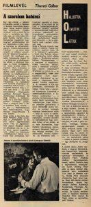 Tükör, 1974. január 15.